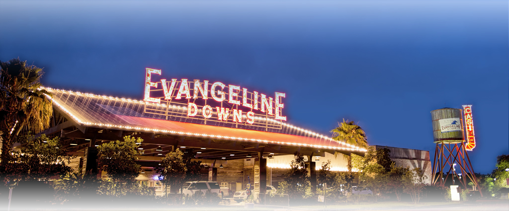 Evangeline Downs Racetrack, Casino & Hotel