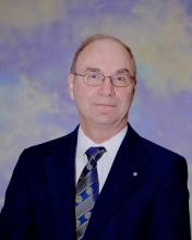 Bruce Gaudin